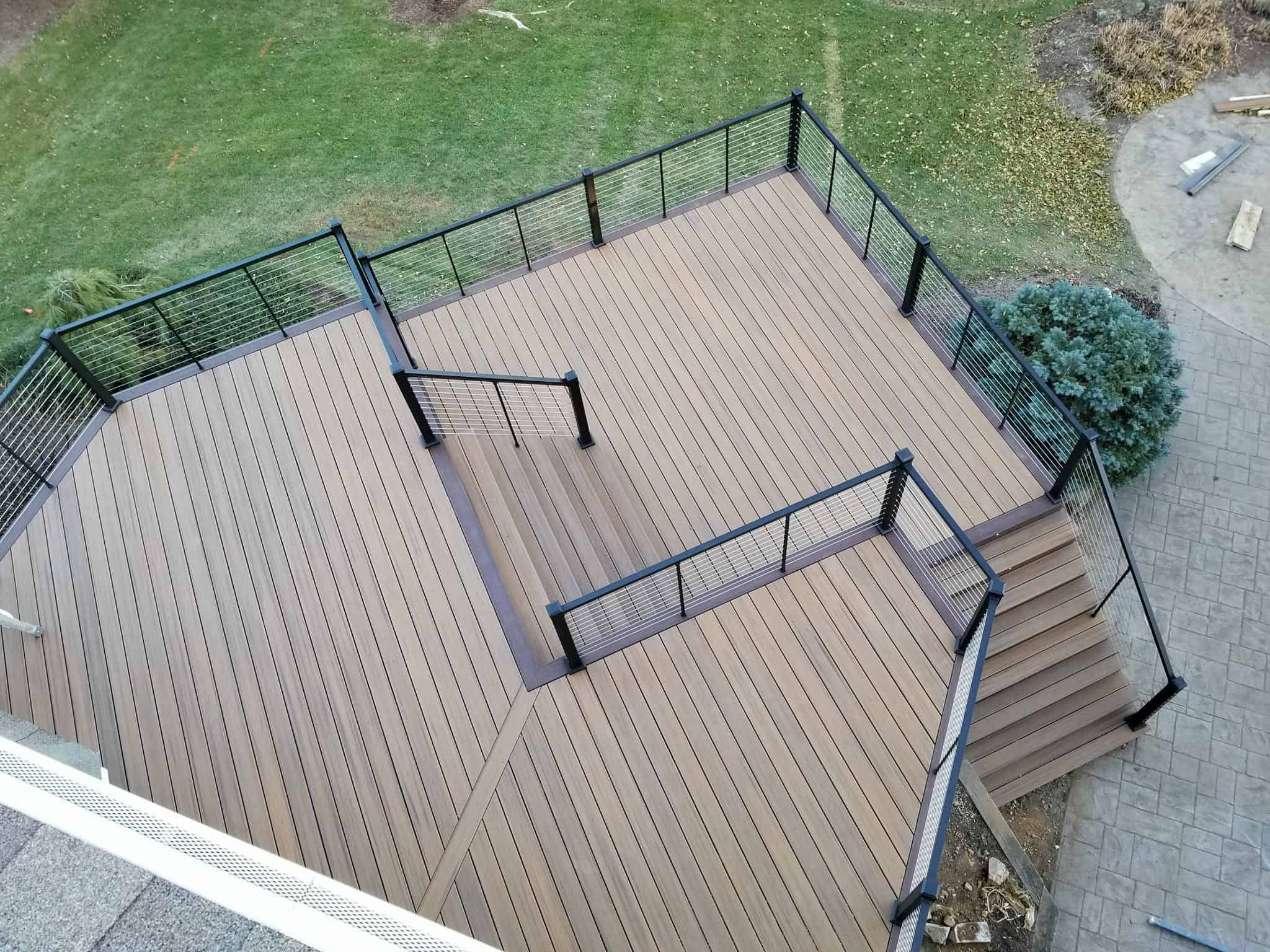 MADISON DECK BUILDER