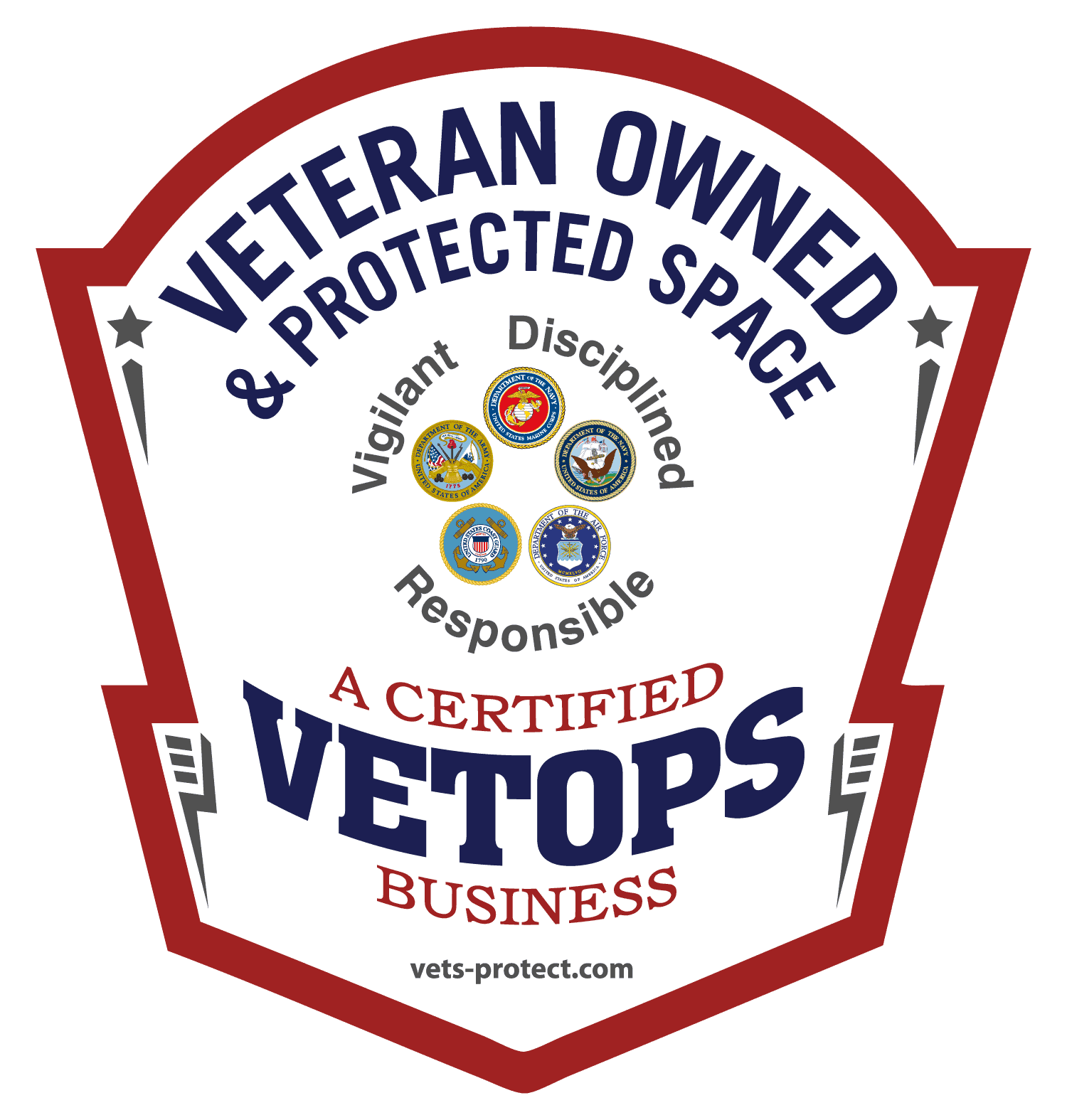 VETOPS- Veteran Owned and Protected Spaces